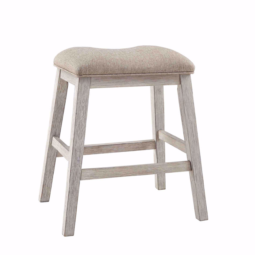 "Picture of Skempton 24"" Stool"