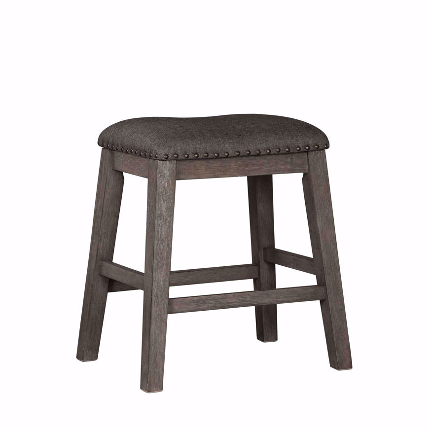 "Picture of Caitbrook 24"" Stool"