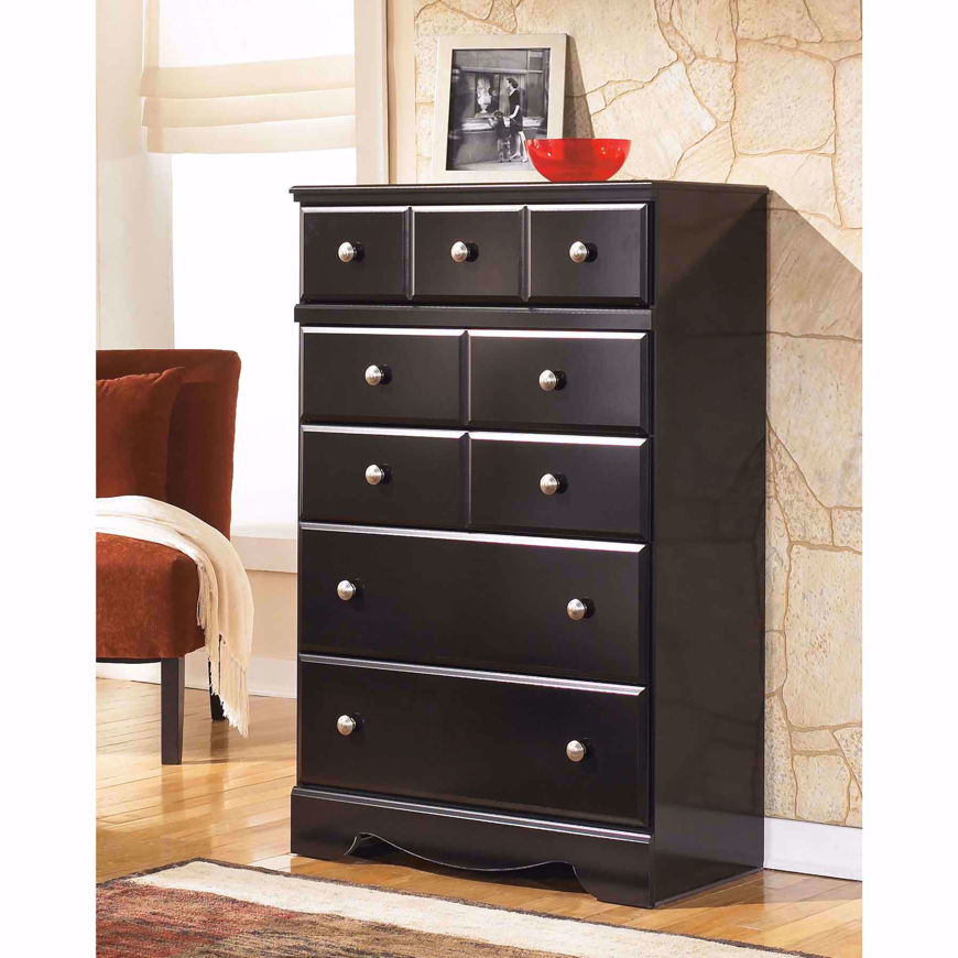 Picture of Shay Chest