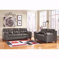 Picture of Alliston Gray Sofa