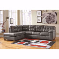 Picture of Alliston Gray 2Pc LAF Sectional