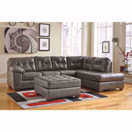 Picture of Alliston Gray 2Pc RAF Sectional