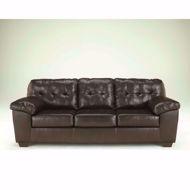 Picture of Alliston Chocolate Sofa