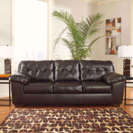 Picture of Alliston Chocolate Sofa