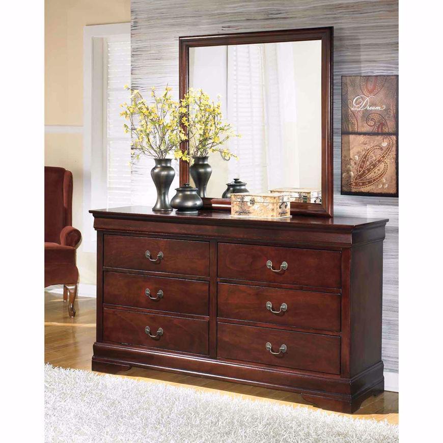 Picture of Alisdair Dresser & Mirror