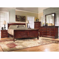 Picture of Alisdair King  Bed