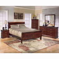 Picture of Alisdair Queen Bed