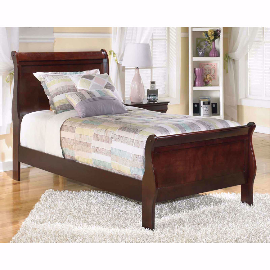 Picture of Alisdair Twin Bed