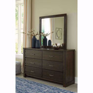 Picture of Darbry Dresser & Mirror