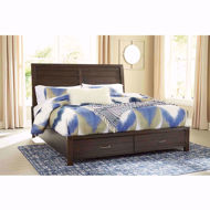 Picture of Darbry King Bed