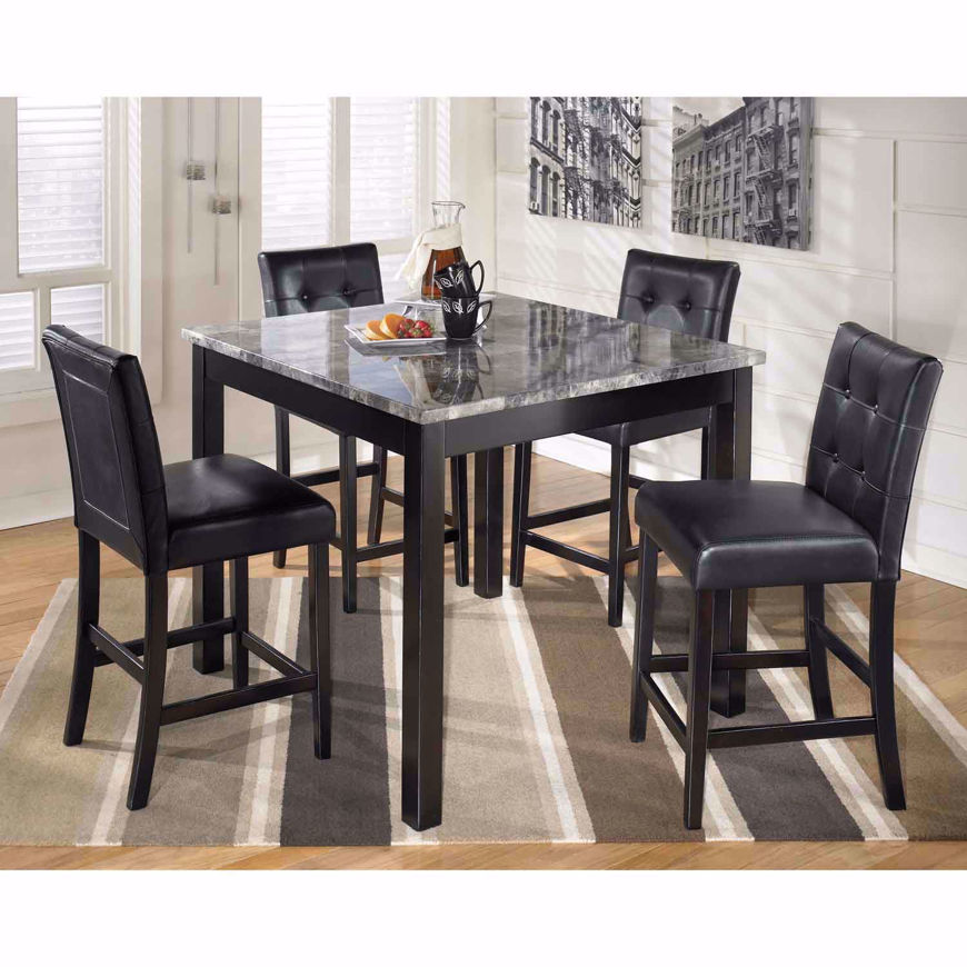 Picture of Maysville 5 Pc Counter High Set