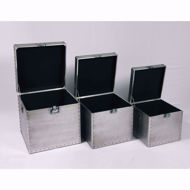 Picture of Naples 3 Pc Trunk Set