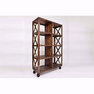 "Picture of 48"" TROLLEY CART-LOFTWORKS"