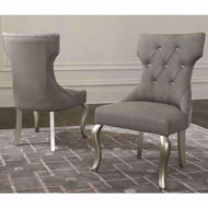 Picture of Coralayne Silver Side Chair
