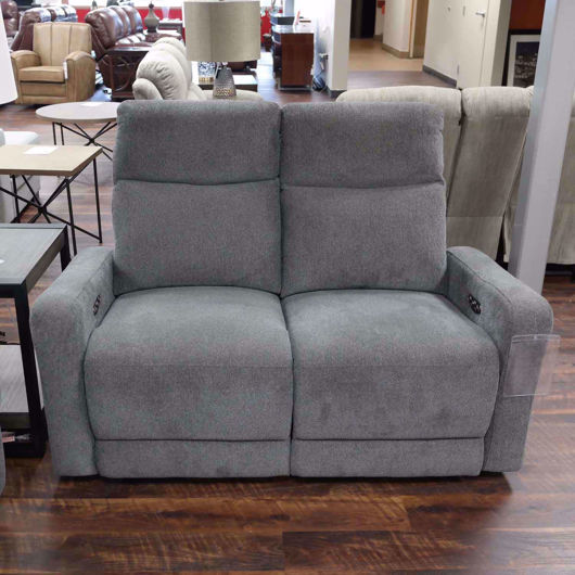 Picture of Fircrest Power Reclining Loveseat