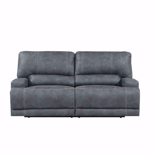Picture of Highland Reclining Power Sofa