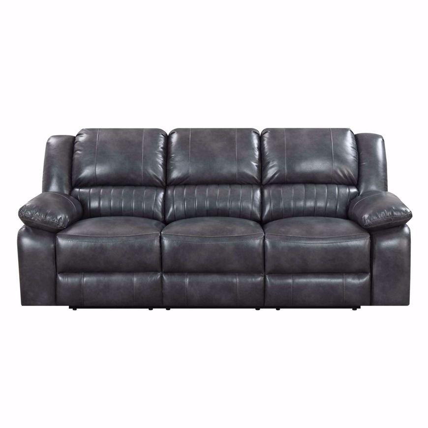 Picture of Navaro Reclining Sofa