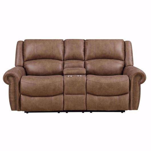 Picture of Spencer Reclining Loveseat