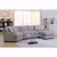 Picture of Analiese 3 Pc RSF Sectional
