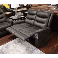 Picture of Ferndale Reclining Loveseat
