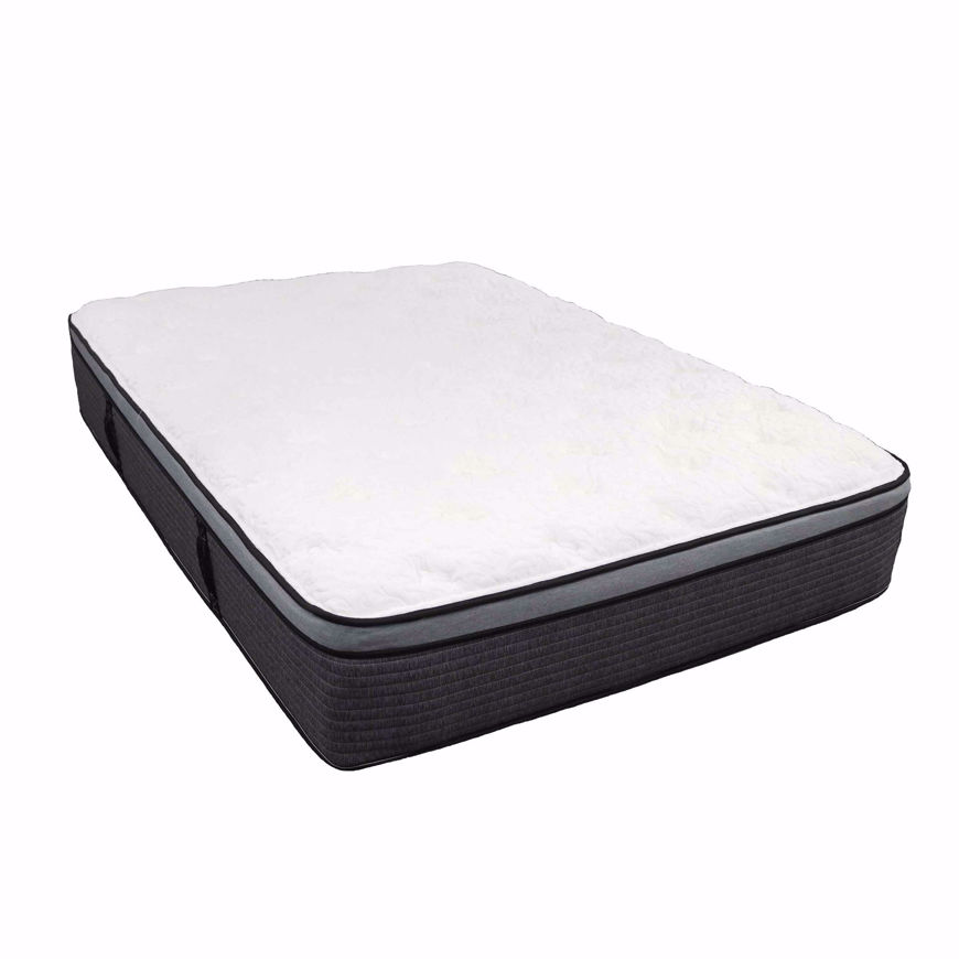 Picture of Twin XL Mattress Richland Euro