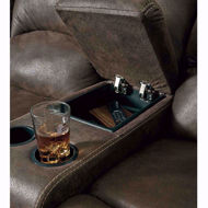 Picture of Tambo 2pc Reclining Sectional