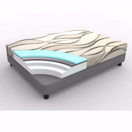 Picture of Full Mattress  Twilight