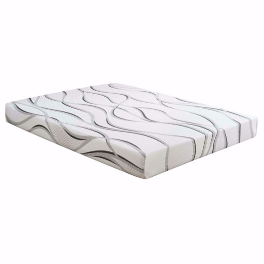 Picture of Cal King Mattress Twilight