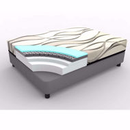 Picture of King Mattress Moonlight