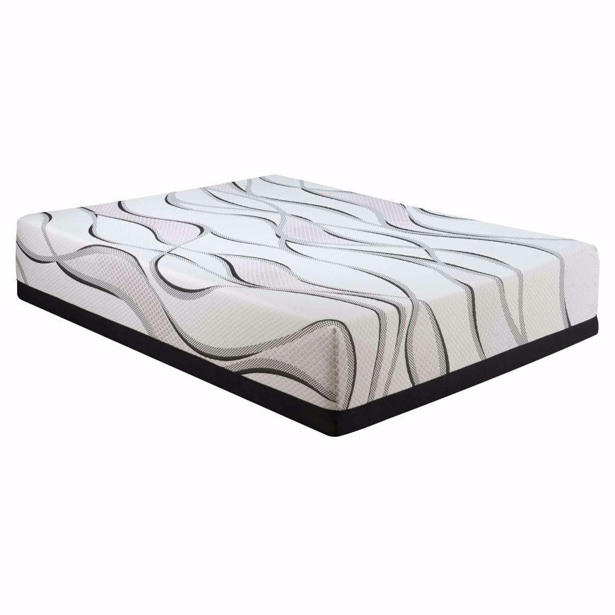 Picture of Twin Mattress Midnight