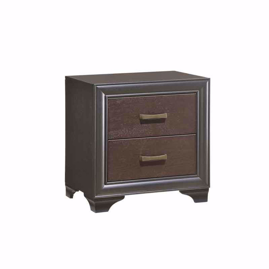 Picture of Prelude Nightstand