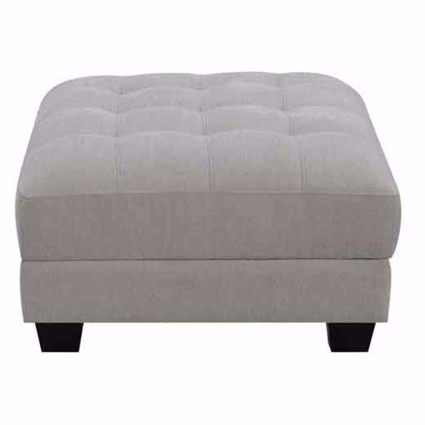 Picture of Ryder Storage Ottoman