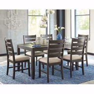 Picture of Rokane 7 Pc Dining Set