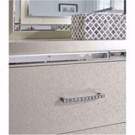 Picture of Lonnix Dresser & Mirror
