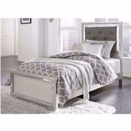 Picture of Lonnix Twin Bed