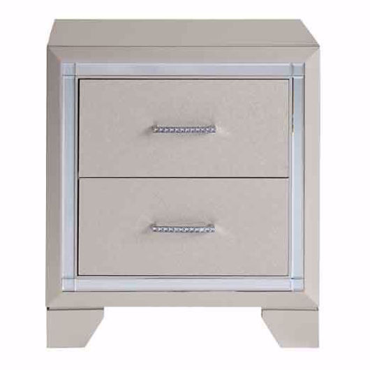 Picture of Lonnix Nightstand