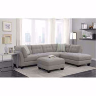 Picture of Ryder 2 Pc Sectional