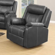 Picture of Domino II Glider Recliner