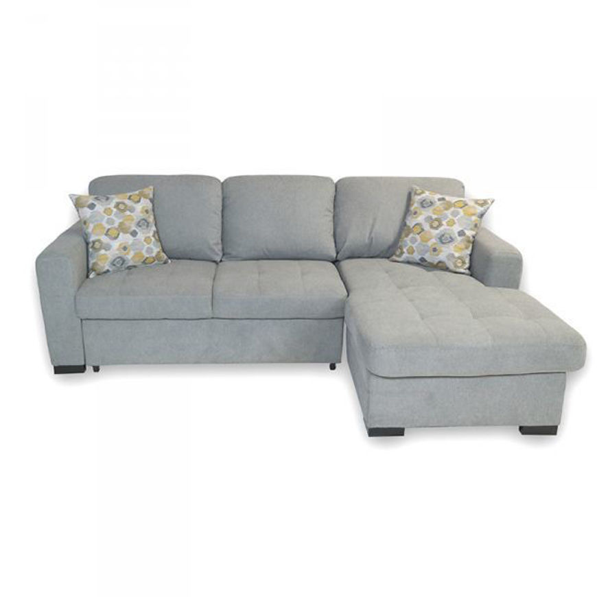 Picture of Caruso Pebble RAF Sofa Sleeper