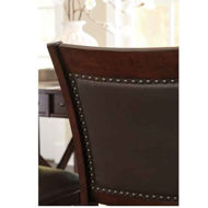 Picture of Collenburg 7 Pc Counter High Dining Set