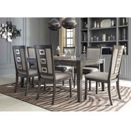 Picture of Chadoni 7 Pc Dining Set