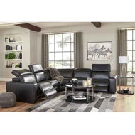 Picture of Mantonya 6PC Reclining Power Sectional