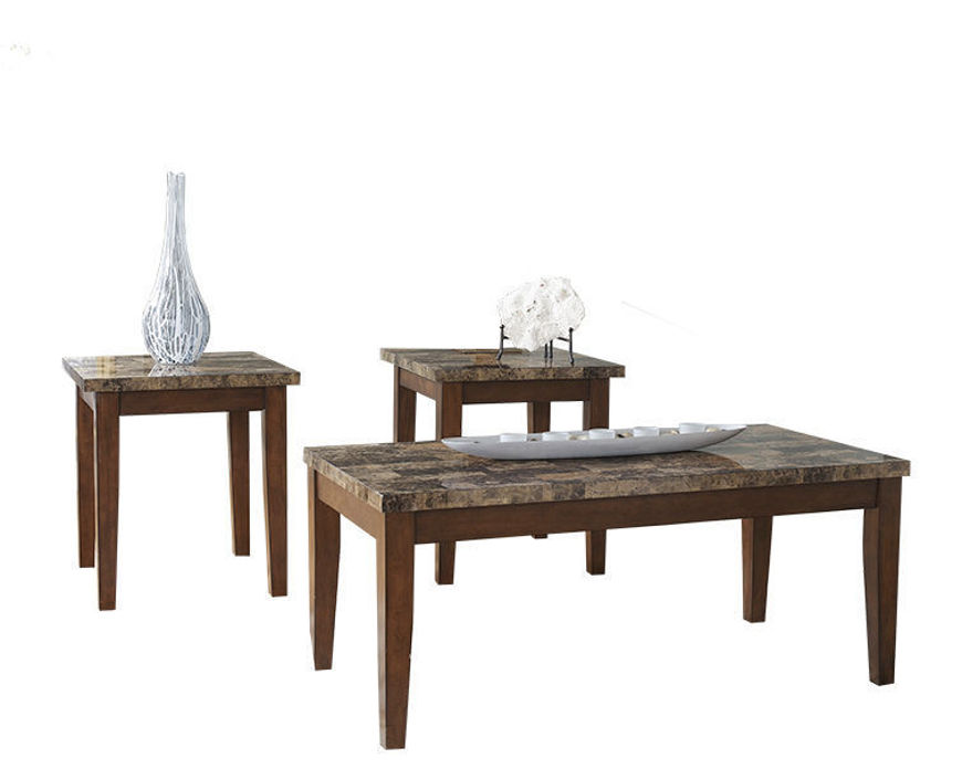 Picture of Theo 3PC Table Set