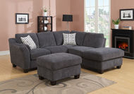 Picture of Clayton II 2 Pc Sectional