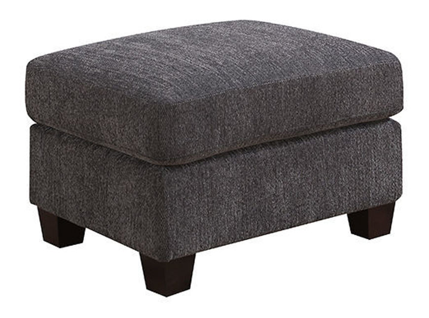Picture of Clayton II Ottoman