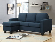 Picture of Nix Chofa Reversible Sectional Peacock