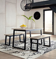 Picture of Waylowe 3 Pc Dining Set