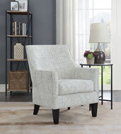 Picture of Cream Accent Chair