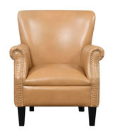 Picture of Brown Accent Chair