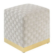 Picture of Maestro Taupe Square Cube
